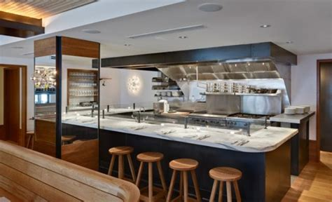 open kitchen restaurant design open kitchen restaurant design kitchen design ideas