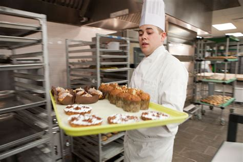 associate degree in baking and pastry arts