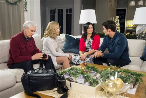 cast 12 gifts of christmas hallmark channel