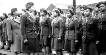 Black women have played large role in u s wars ny daily news