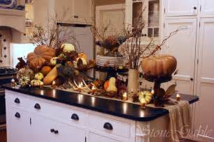 Decorating Ideas For Kitchen Buffet Thanksgiving Woodland Buffet Stonegable