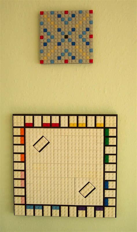 scrabble monopoly boardgames lego