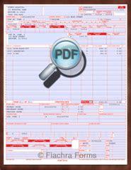 ub 04 form template ub 04 pdf fiachra forms charting solutions