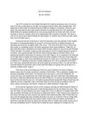 Of Pi Essay Topics by Of Pi Essays On Survival Taming The Tiger Nytimes