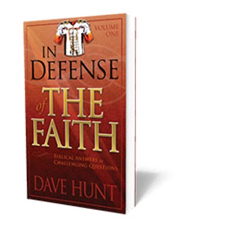 Call Of The The Hunt Volume 1 in defense of the faith volume one tbc store