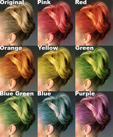 can i put light blonde hair dye over medium ash blonde 22 best images about hair color hacks on pinterest my