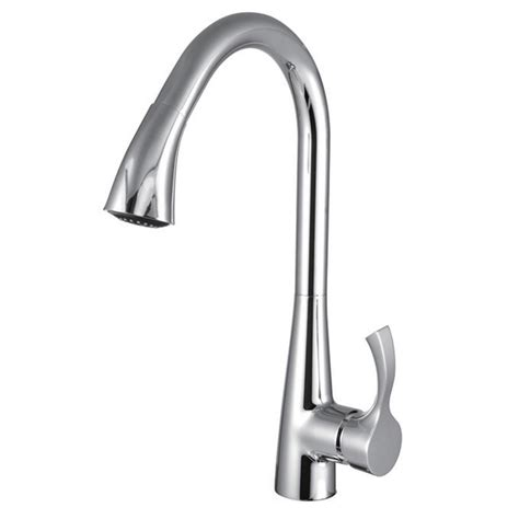 Glacier Bay Pull Down Kitchen Faucet by Glacier Bay Touchless Single Handle Pull Down Sprayer