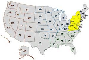 Mid Atlantic States Map by Pics Photos Great Value From The Mid Atlantic Region