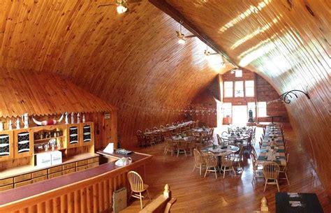 rustic barn wedding near nyc upstate farm barn destination wedding venue catsills ny