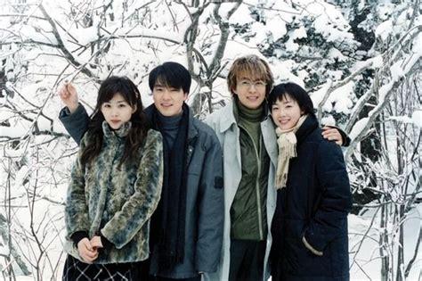 film korea winter sonata winter sonata korean drama 2002 겨울연가 hancinema