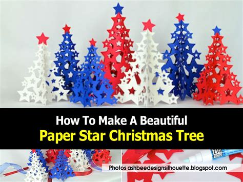 How To Make A Paper Tree - how to make a beautiful paper tree