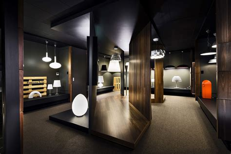 Interior Lighting Stores Shortlist Success For Bho Interiors In The Retail Category