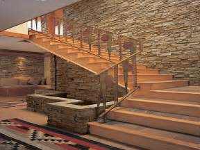 Stone Interior Wall by Architecture Interior Modern Home Design Ideas With Stone