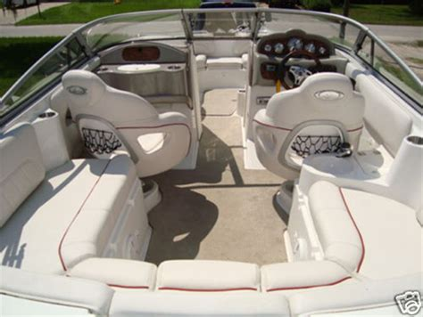 Interior Boat Cleaning by Interior Boat Detailing