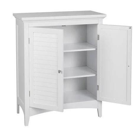 bathroom accent cabinet louvered cabinet bellacor