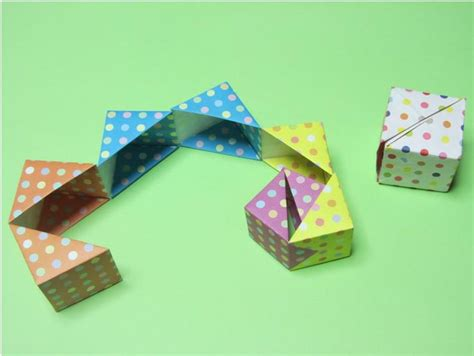 How To Make Paper Toys Origami - 17 best images about origami on origami