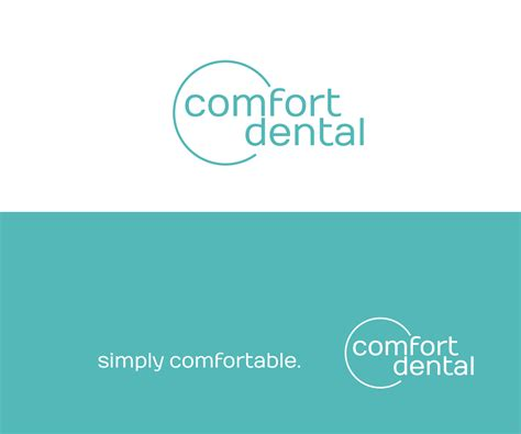 comfort dental ri logo design for heidi by paula5178 design 4936987