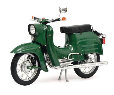 Motorrad Modelle Ddr 1 43 by Simson Kr 51 1 Quot Schwalbe Quot Billardgr 252 N 1 10 Edition 1 10