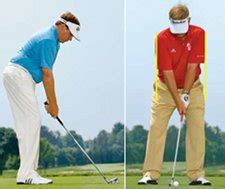 golf swing stack and tilt the fundamentals of the stack and tilt golf swing part 1