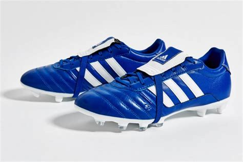 soccer shoes adidas adidas gloro 2016 soccer shoes receive a new colorway