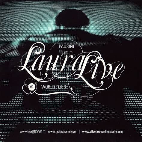 review pausini live world tour 09 cd dvd car 225 tula interior frontal de pausini live