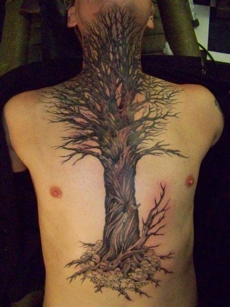 65 best tree tattoo designs and ideas the xerxes