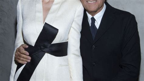 Giorgio Armani And Cate Blanchett Attend Armani Ginza Towers Light Up Ceremony by Janet Jackson Tina Turner Cate Blanchett Chris Pine