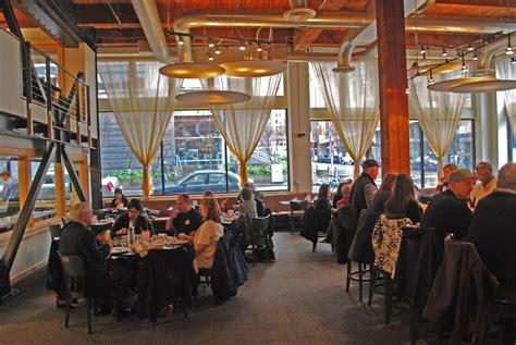 Seattles Farestart Restaurant by Farestart Restaurant Seattle