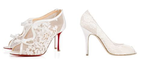 Statement Bridal Shoes   The Gay Wedding Guide
