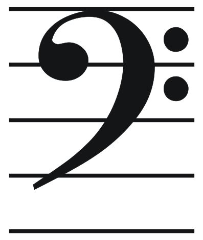 bass clef notes lesson staff treble clef bass clef grand staff and