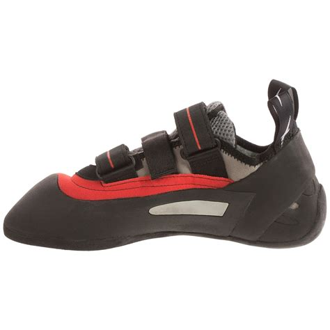 evolv bandit climbing shoe evolv bandit sc climbing shoes for 9257c save 38