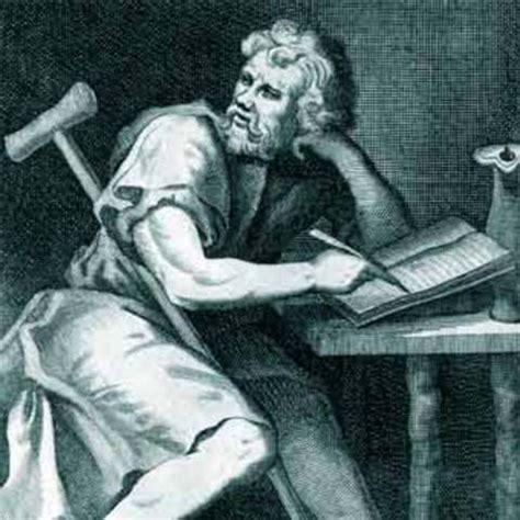 Epicteto - Pensador