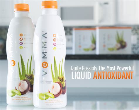 vemma bursts onto the liquid antioxidant market and billy mcswain is leading charge to global