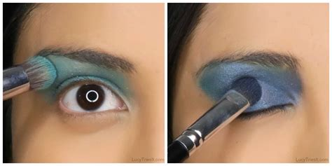 tutorial eyeliner cleopatra cleopatra makeup for halloween with tips for oily skin