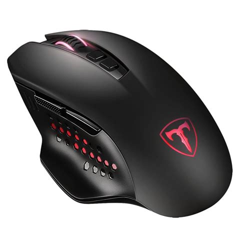 best cheap gaming mouse top 10 best budget wireless gaming mouse 2018 reviews