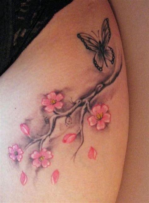 minimalist tattoo tokyo 40 beautiful cherry blossom tattoos minimalist design
