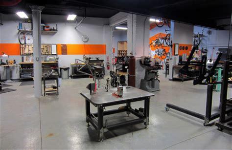 fabrication workshop layout ideas alessandra mondolfi art design fabrication shop