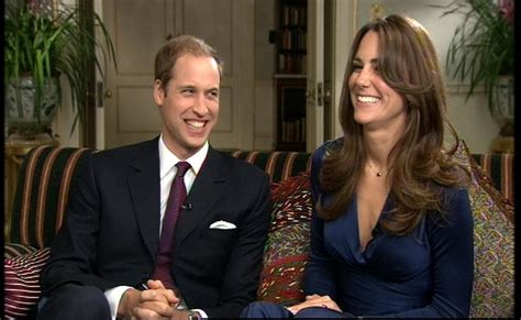 prince william and kate prince william and kate s first interview since getting