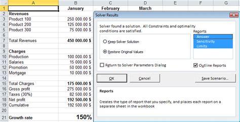 excel 2010 solver tutorial pdf ms excel 2010 solver tutorial
