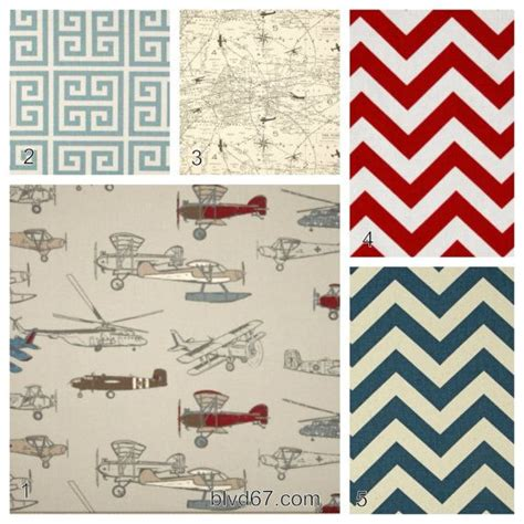vintage airplane crib bedding 4 crib bedding set in vintage airplanes including