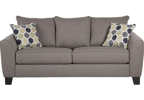 Springs For Couches by Bonita Springs Gray Sleeper Sofa Sleeper Sofas Gray