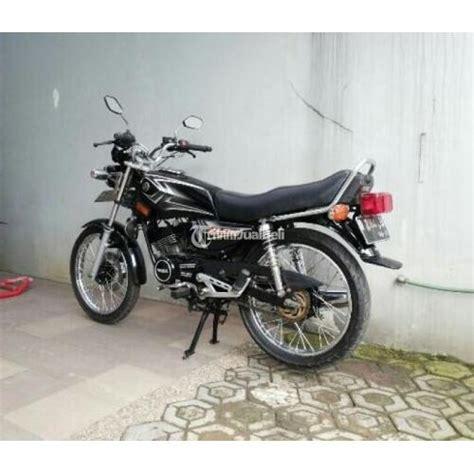 Tangki Bensin Rx King Hitam Ori Yamaha yamaha rx king tahun 2005 warna hitam plat d pajak hidup barang orisinil bandung dijual