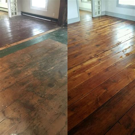 care of pine floors best 25 wood floors ideas on reclaimed