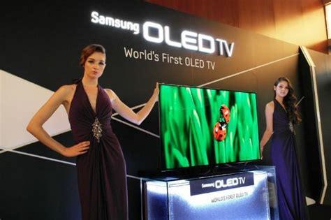 Samsung Oled Tv Es9500 samsung es9500 der 55 zoll oled tv geht in serie und