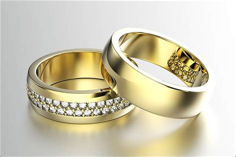 Wedding Rings For Couples by 50 Engagement Rings For Couples Made For Each Other