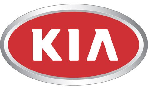 Korean Kia Logo Kia Car Logo