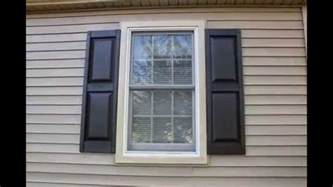 Vinyl Blinds How To Install Certainteed Vinyl Siding To My House