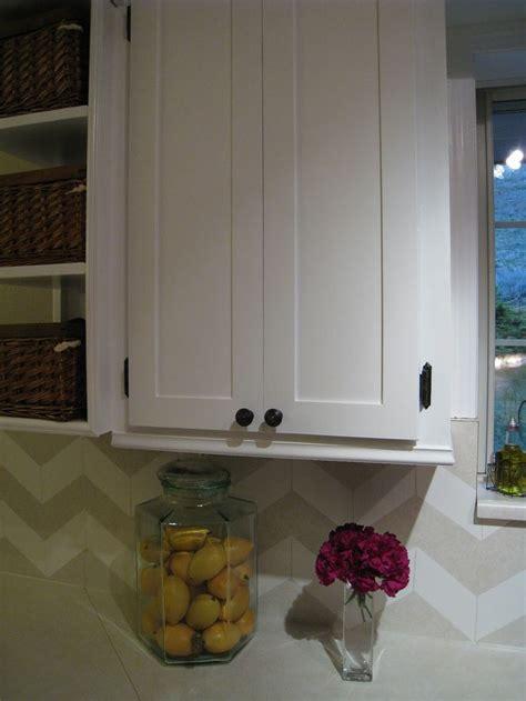 easypeasy grandma cabinet door redo she filled in the