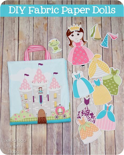 How To Make Fabric Paper Dolls - how to make fabric paper dolls 28 images vintage style
