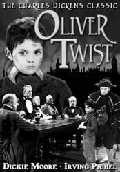 Oliver Twist (1933) - Watch & Download Free | BnWMovies.com